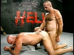 Predominance Wrestling 4